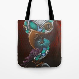 patchworkvulture Tote Bag