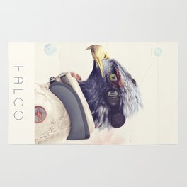 Star Team - Falco Rug