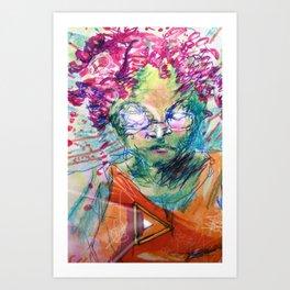 vvf Art Print