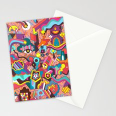 Schema 18 Stationery Cards