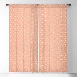Art Deco Pattern 1 [ROSE GOLD] Blackout Curtain