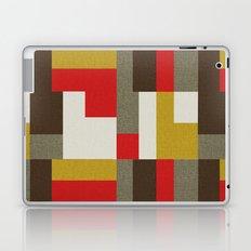 MCM Bitossi Puzzle Laptop & iPad Skin