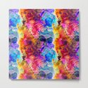 Floral Pattern 15 by serigraphonart