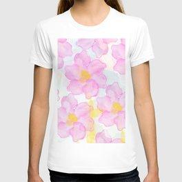 Dazed Flower T-shirt