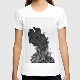 Heaven is just me and you. T-shirt
