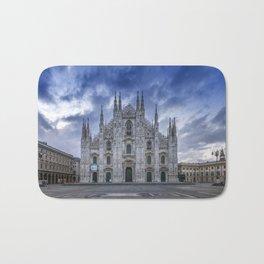 MILAN Cathedral Santa Maria Nascente Bath Mat