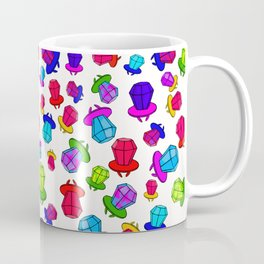 ring pop heaven Coffee Mug
