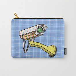 Security Camera Carry-All Pouch