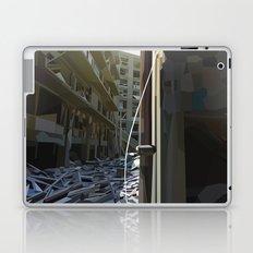 Dereliction Laptop & iPad Skin
