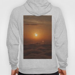 Three Sun SunSet Hoody