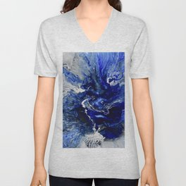 Little Storm Unisex V-Neck