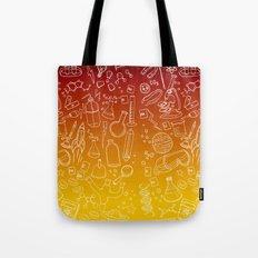 Science yo! Tote Bag