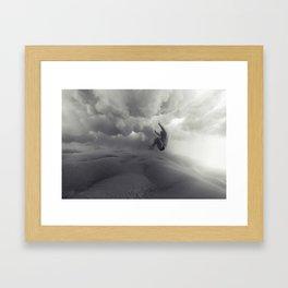 120807-9044 Framed Art Print