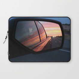 Sunset Boulevard Laptop Sleeve