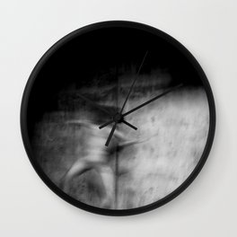 hyped Wall Clock