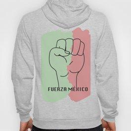 Fuerza Mexico Hoody