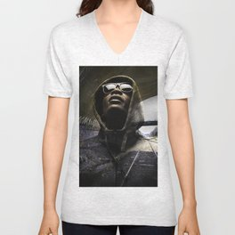 Urban Epiphany Unisex V-Neck