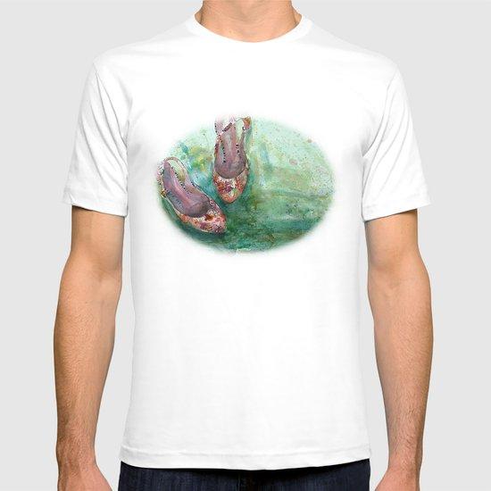 Summershoes T-shirt