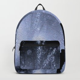 Lovers in the park Backpack