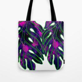 Lau Ulu Design 3 Tote Bag