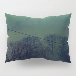 Fog 10 Pillow Sham
