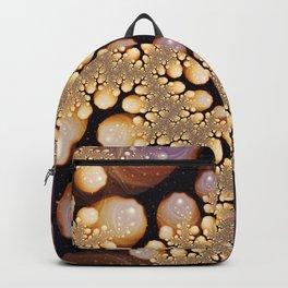 Buttered Popcorn Backpack