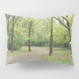 Wildlife Meadows Pillow Sham
