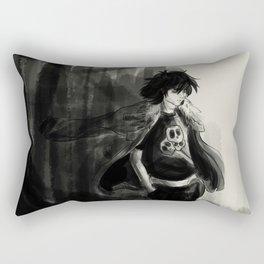Nico di Angelo Rectangular Pillow