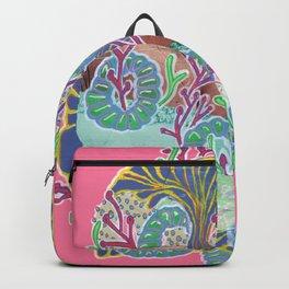 Alien Organism 11 Backpack