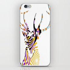 Mr Stag iPhone & iPod Skin