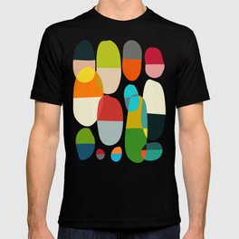 Jagged little pills T-shirt