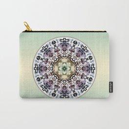 Magic Tribal Mandala Carry-All Pouch