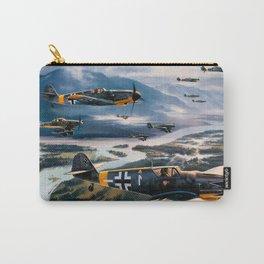 Messerschmitt Bf 109 Carry-All Pouch