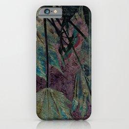 urban maple iPhone Case