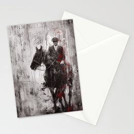 T.Shelby Stationery Cards