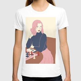 The Queen's Gambit T-shirt