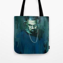 Life of Pablo Tote Bag