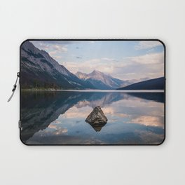 Medicine Lake Laptop Sleeve