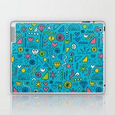 Doodle Party Laptop & iPad Skin