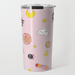 Sailor Moon Sweet Dream Travel Mug