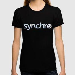Wave 3 T-shirt