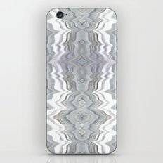 Water and Glass iPhone & iPod Skin