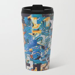 MŪET Metal Travel Mug