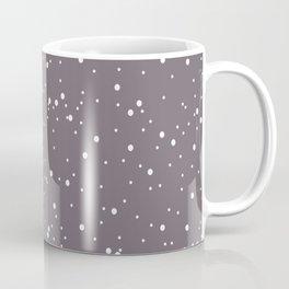 Funny dots Coffee Mug