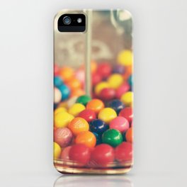 Bubble, bubble iPhone Case