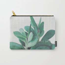 Crassula Carry-All Pouch