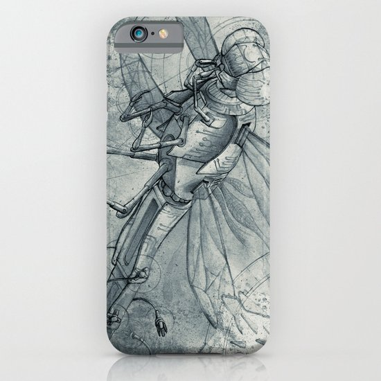 In the Beginning iPhone & iPod Case