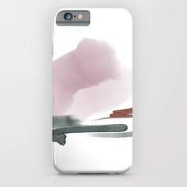 Introversion I iPhone Case