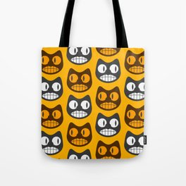 The Incident Tote Bag