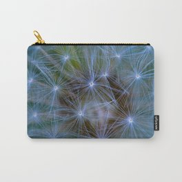 Just Blow and make a wish Carry-All Pouch